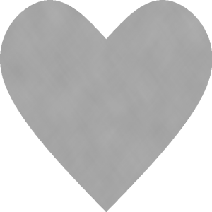 Crosshatch Hearts